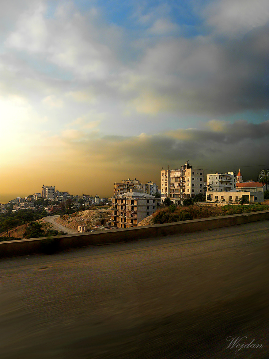 Photograph On My Way by Wejdan AL Dossary on 500px