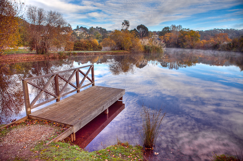 Photograph Daylesford Landscapes II by Andrew F on 500px