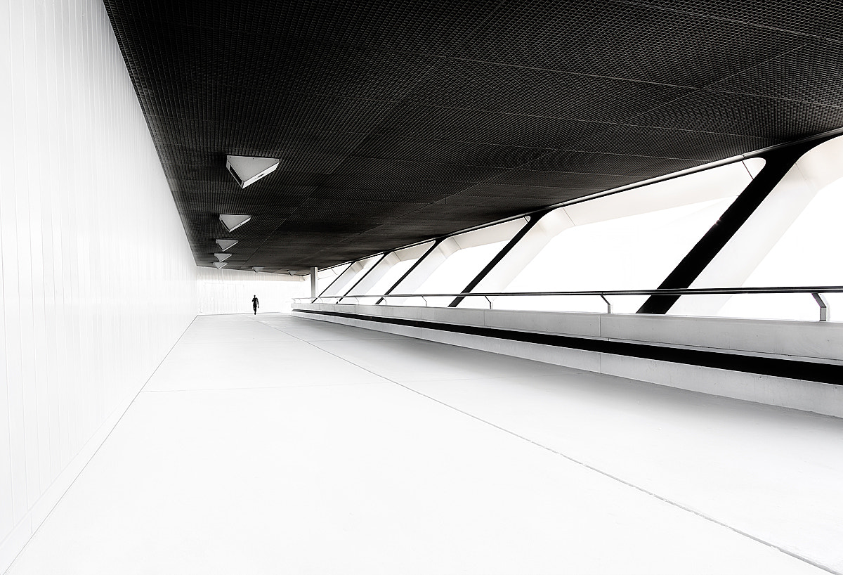 Photograph White by Ralf Wendrich on 500px
