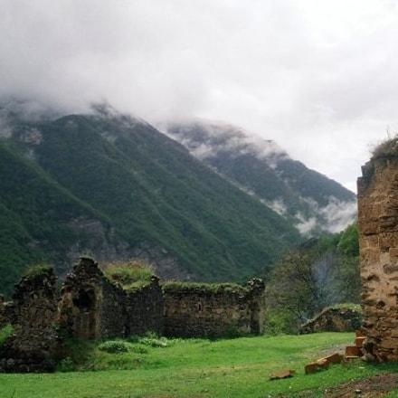 Monastery of Dadi