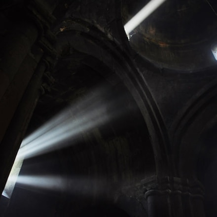 Rays in Church