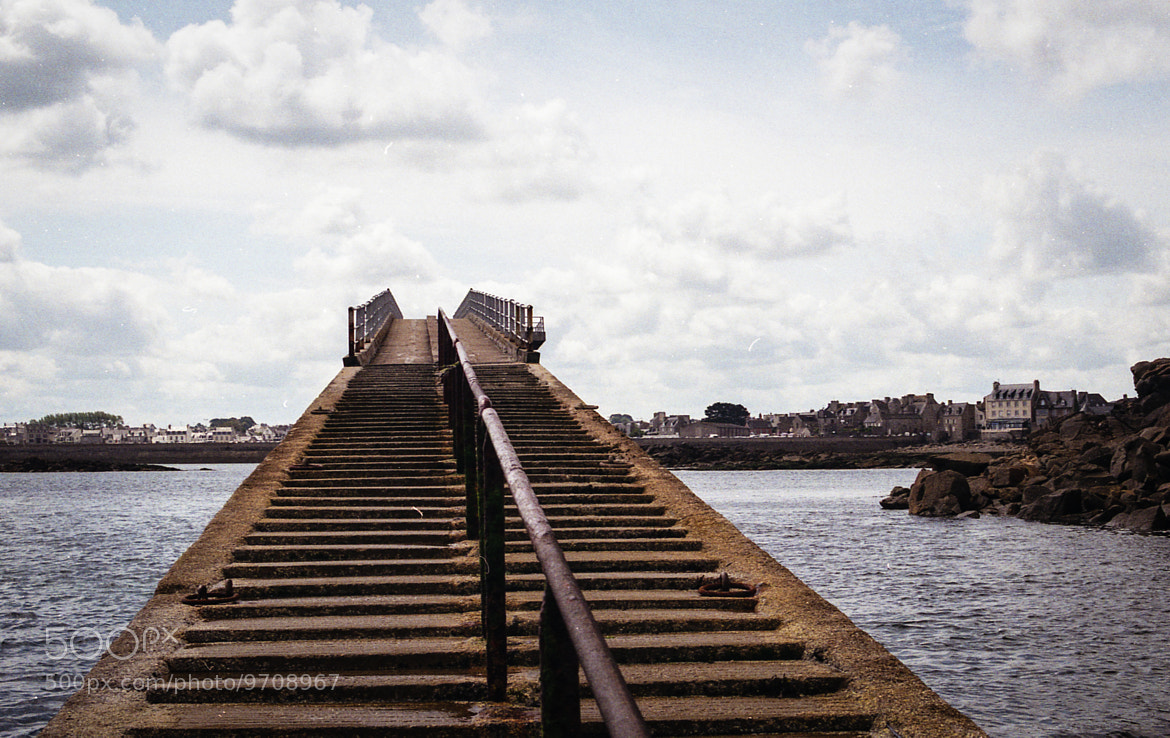 Photograph Stairway to Heaven by Marco Castelvecchio on 500px