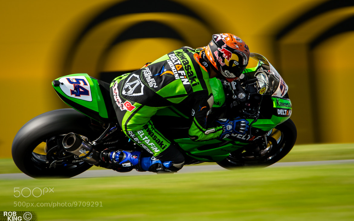 Photograph #54 KENAN SOFUOGLU by Robert King on 500px