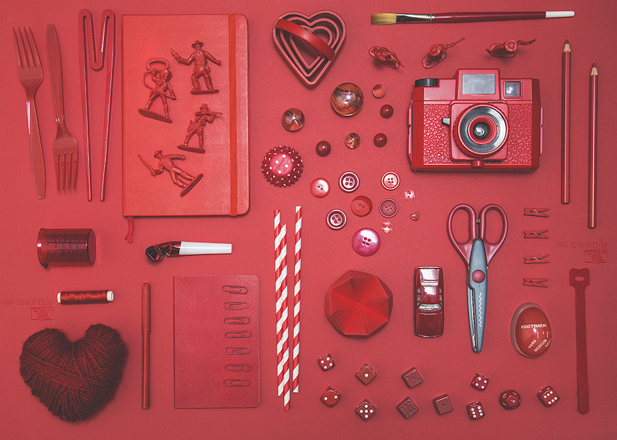 RED... by Catherine MacBride on 500px.com
