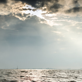 Afternoon sailing at Heegermeer by Robbert Verheijde (verheijde)) on 500px.com
