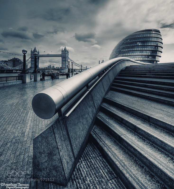 Photograph Extremities by Jonathan Thomas on 500px