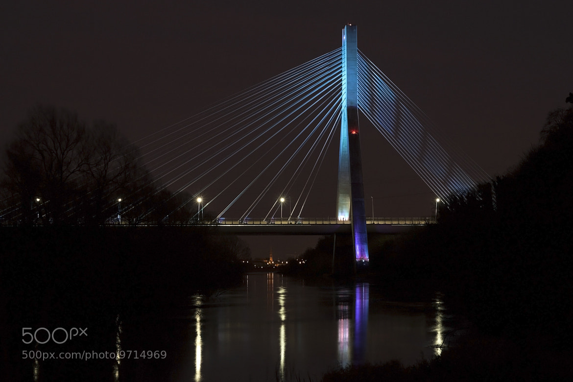 Photograph River Boyne, Drogheda by Barry McGreevy on 500px