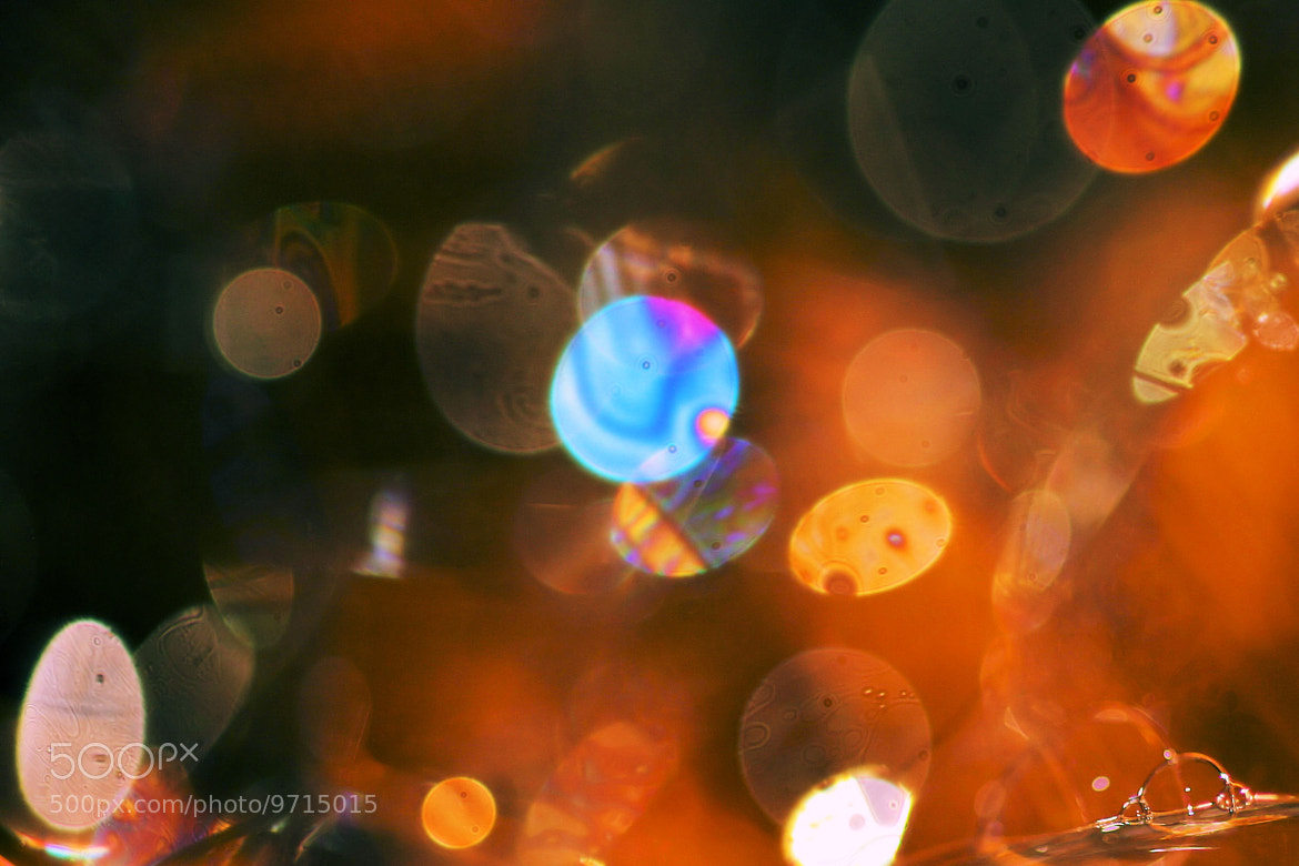 Photograph dreamy bubble by mel mayse on 500px