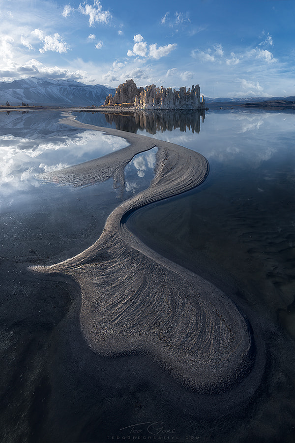 Photograph Monocurve by Ted Gore on 500px