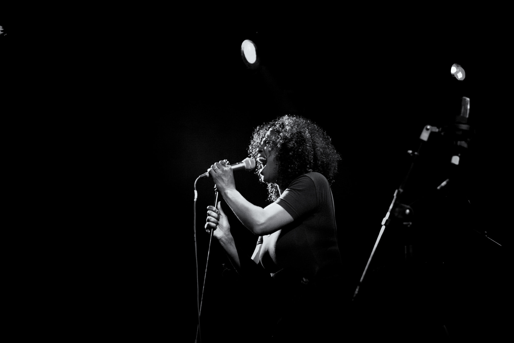 Photograph Neneh Cherry by Bobby Anwar on 500px