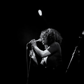 Neneh Cherry by Bobby Anwar (bobbyanwar)) on 500px.com