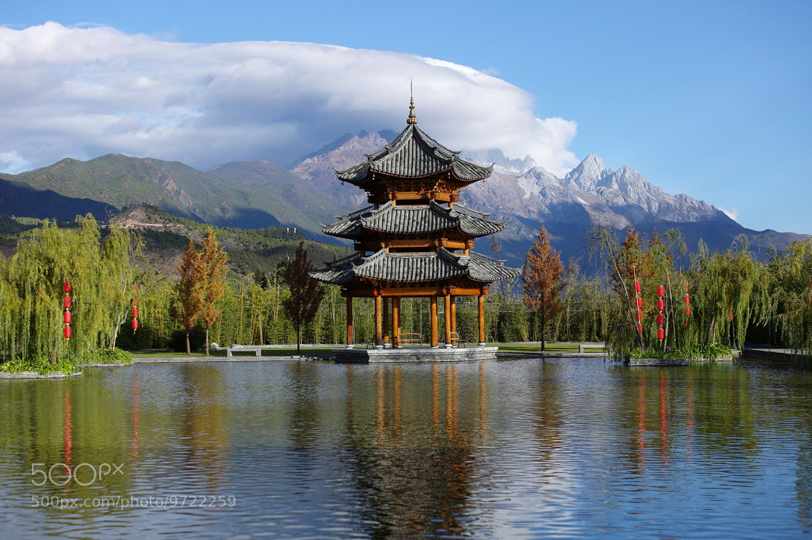 Photograph Lijiang by Joshua Cohen on 500px