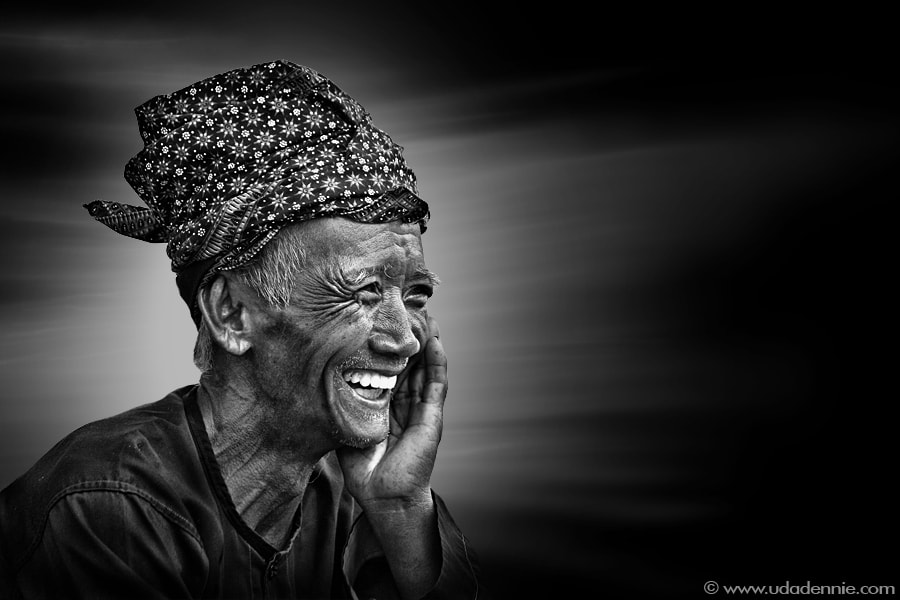 Photograph ☼ Smile ☼ by Uda Dennie on 500px