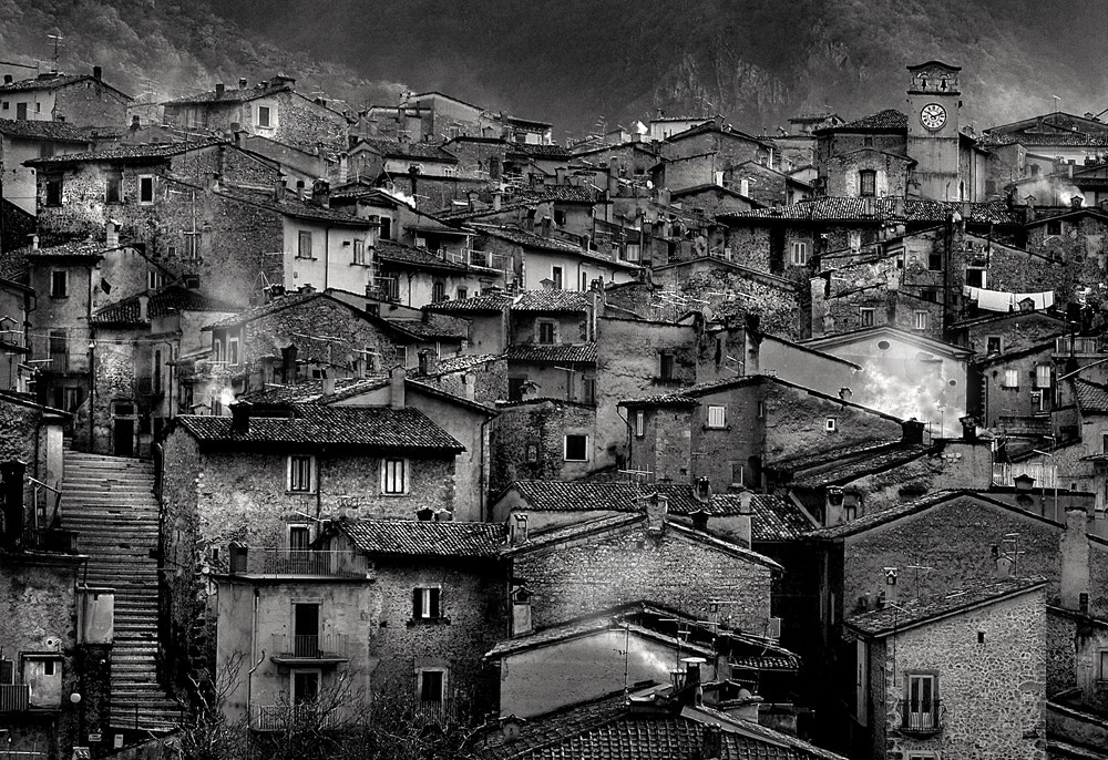 Photograph Scanno (italy) by ivo pandoli on 500px
