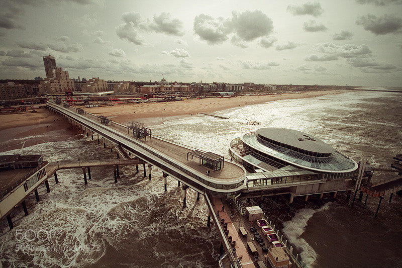 Pier by Egor Gorev (fantique) on 500px.com
