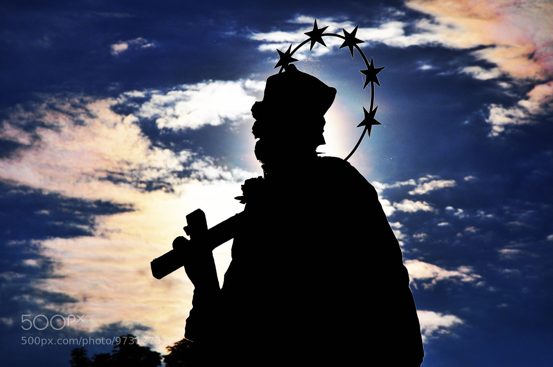 Photograph Holy Spirit by János Kovács on 500px