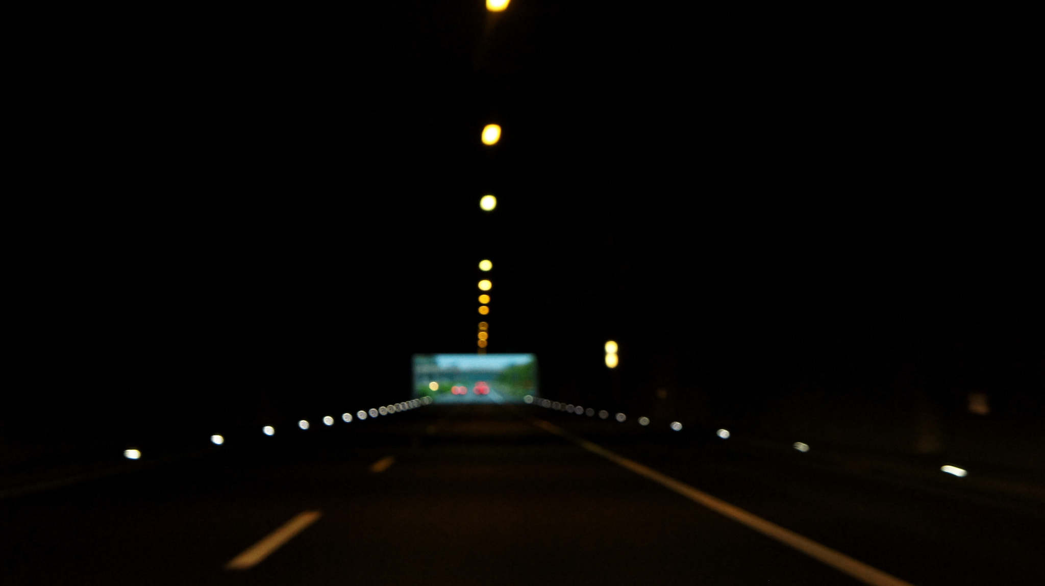 Photograph Tunnel by Hiwa  on 500px