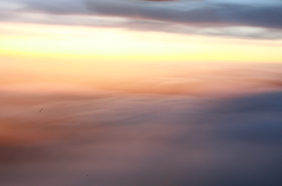 the view from cloud nine <3