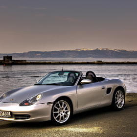 The Boxster by Børge Indergaard (borge)) on 500px.com