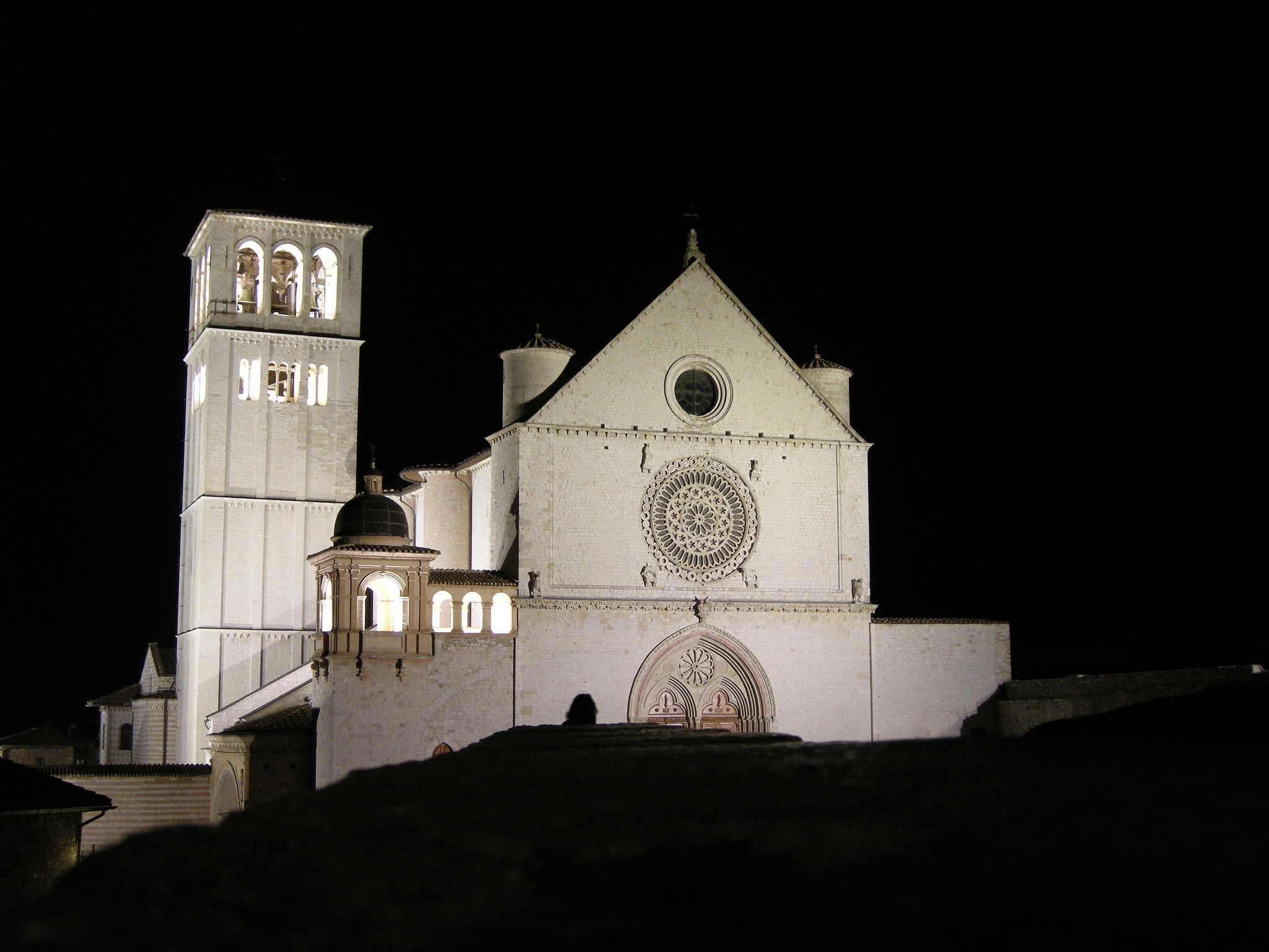 Photograph Assisi by Ann Vdb on 500px