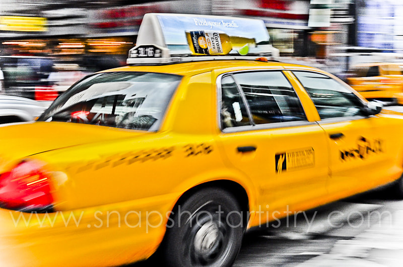 Photograph In a city that never sleeps by Melissa Reyes-Abbey on 500px