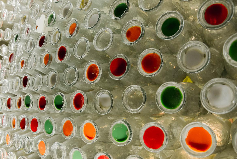Photograph Bottles! by Camilo Suarez on 500px