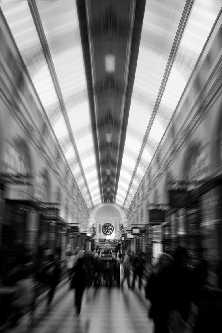 Photograph Speed by Mohammed Attar on 500px
