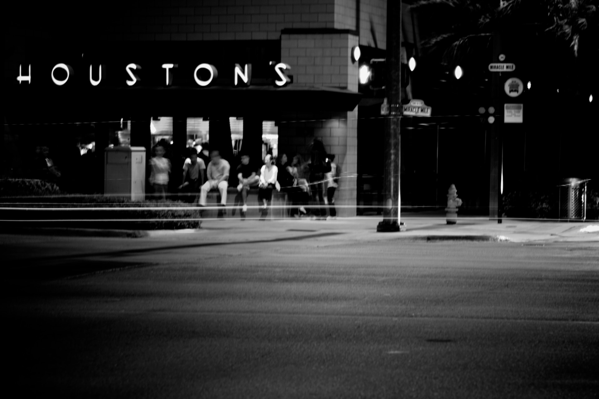 Photograph Houstons by KaL MichaeL on 500px