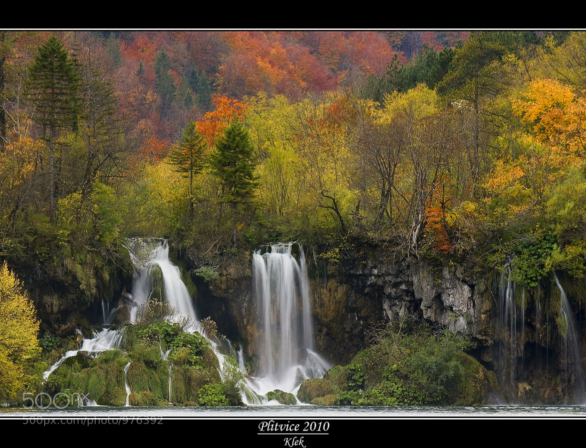 Photograph Plitvice 19 by Sinisa Klekovic on 500px