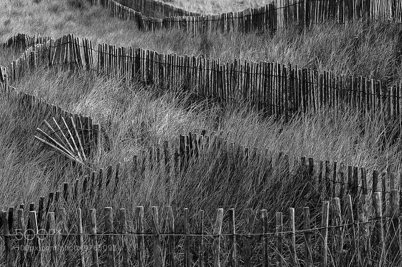 Photograph contre vents marees et individus by kak tuss on 500px