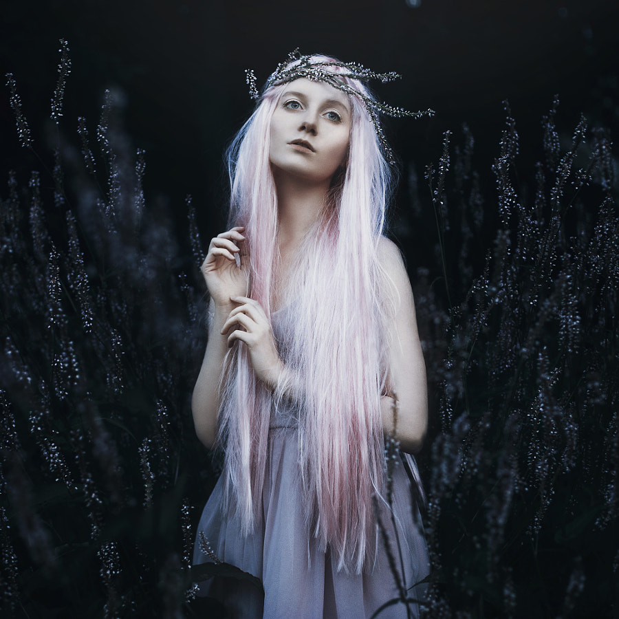 Photograph the heart flutters by Bella Kotak on 500px