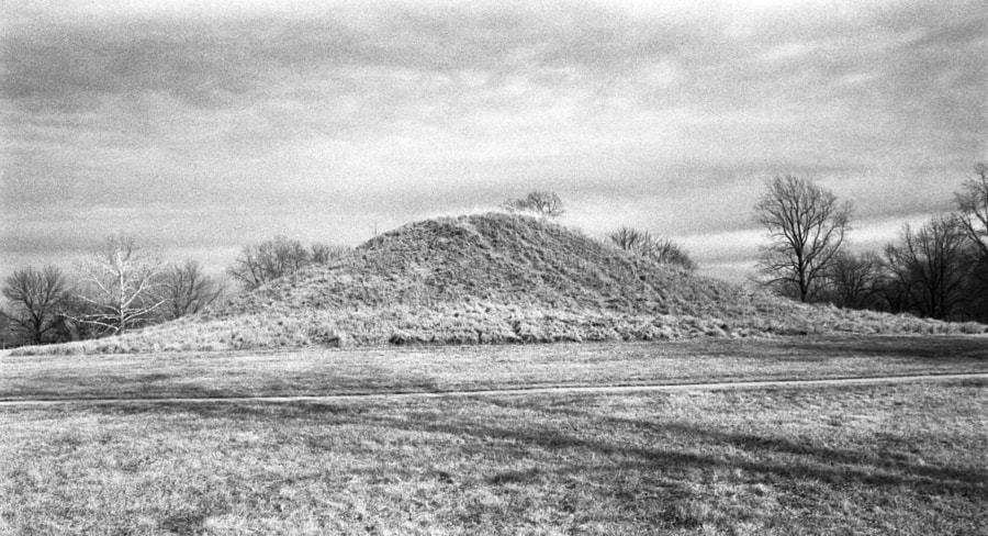 Photograph Cahokia Mounds by Richard Keeling on 500px