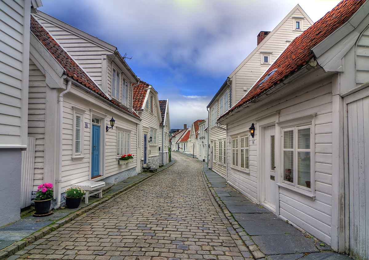 Photograph Gamle Stavanger by dogukan canakkale on 500px