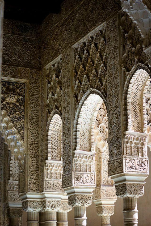 Photograph AlHambra by Yassine Dahani on 500px