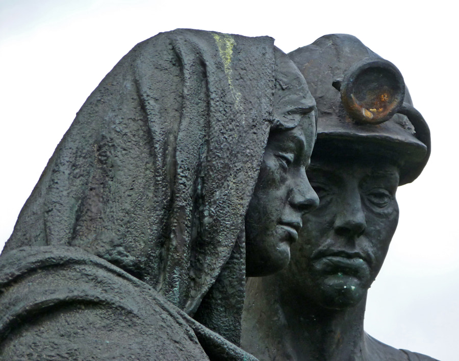 National Union of Miners Memorial