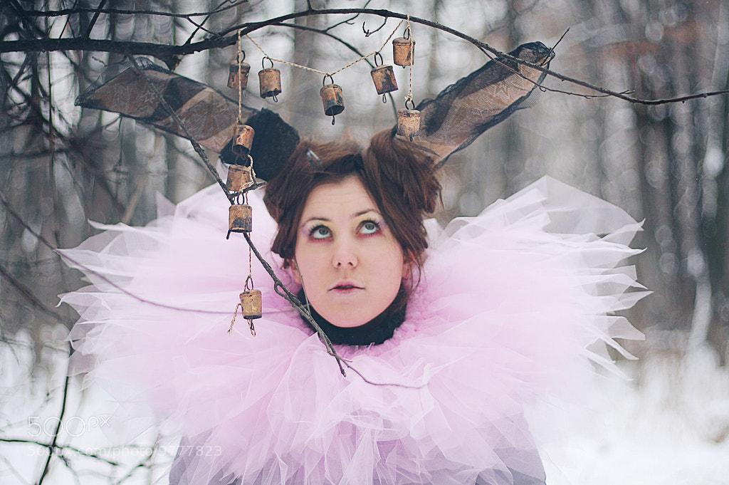 Photograph the faun I am by Anastasia Tretyakova on 500px