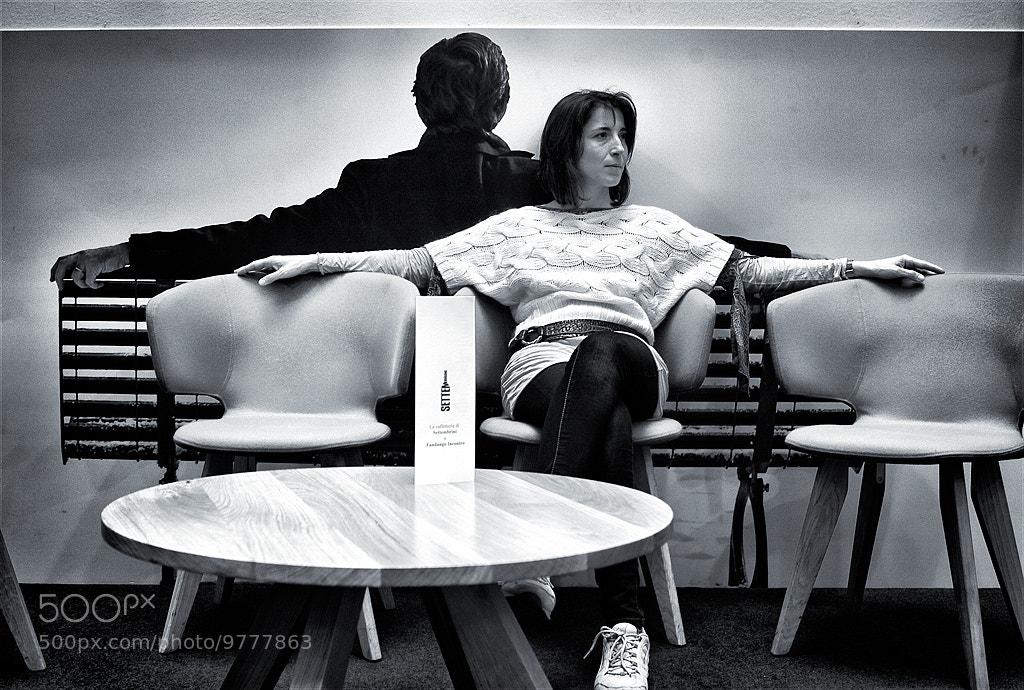 Photograph Posture by Francesco Merenda on 500px