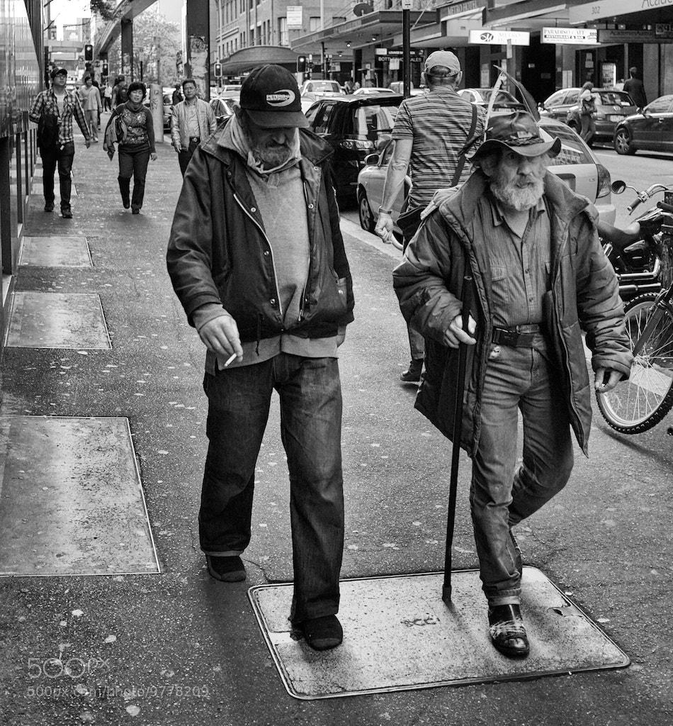 Photograph Buddies by Benjamin Hyneck on 500px