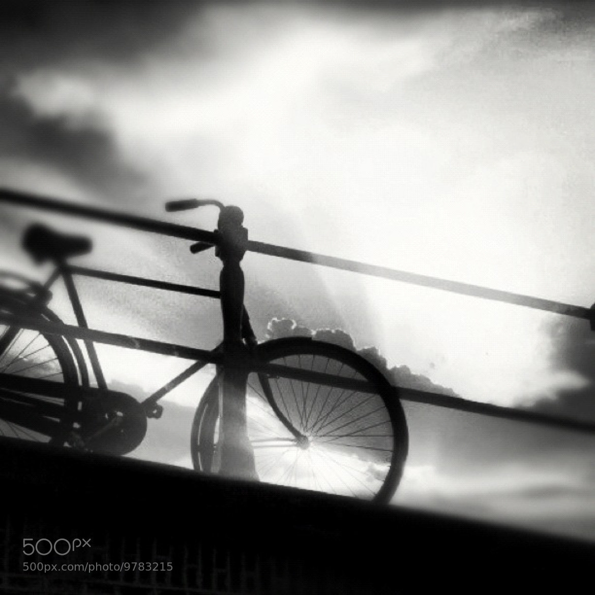Photograph Ride the clouds by lydia davison whitcomb on 500px