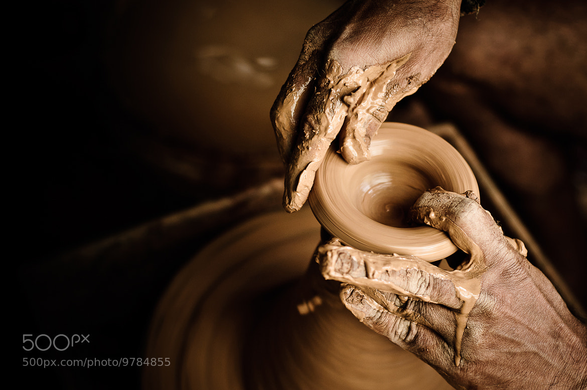 Photograph ...craft... by Krishna ! on 500px