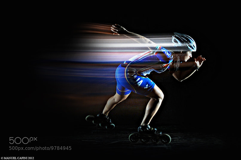 Photograph SPEED by Manuel  Cafini on 500px