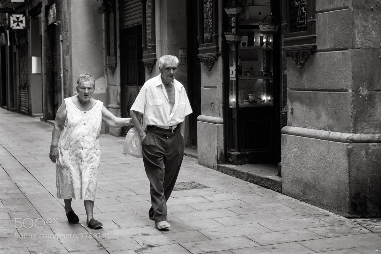 Photograph elders by Joan Vega on 500px
