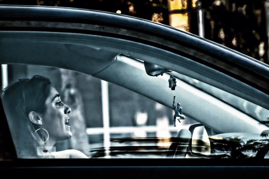 Singing Driver