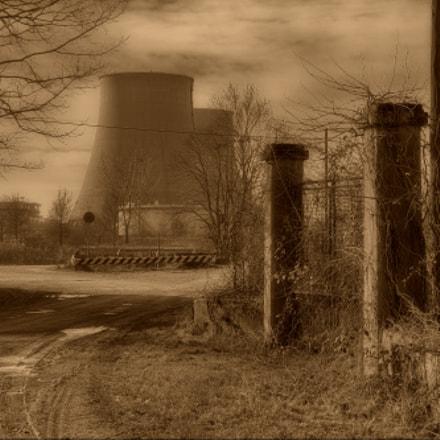Atomic village