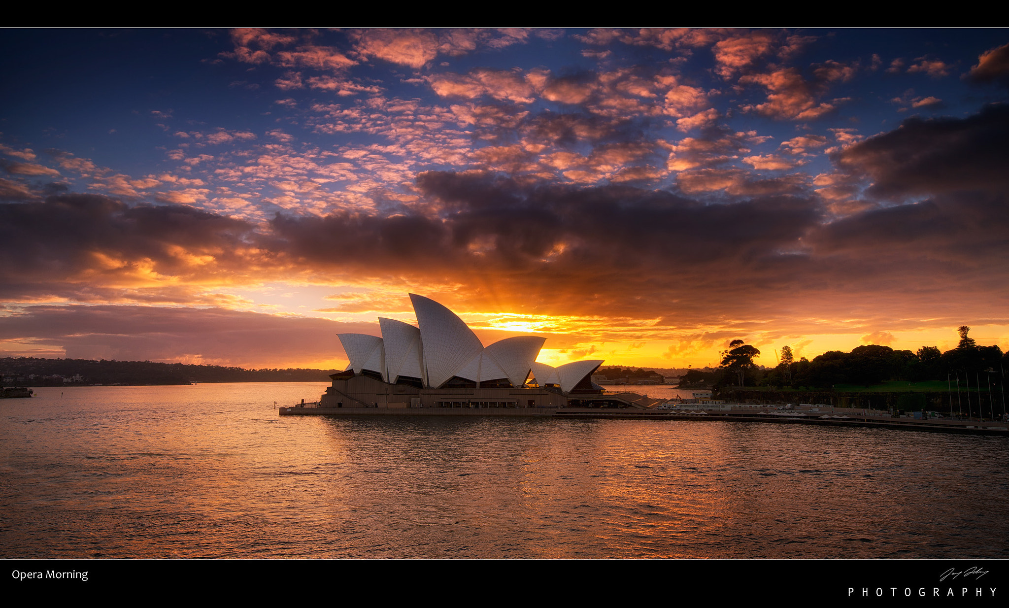 Photograph Opera Morning by Jay Daley on 500px