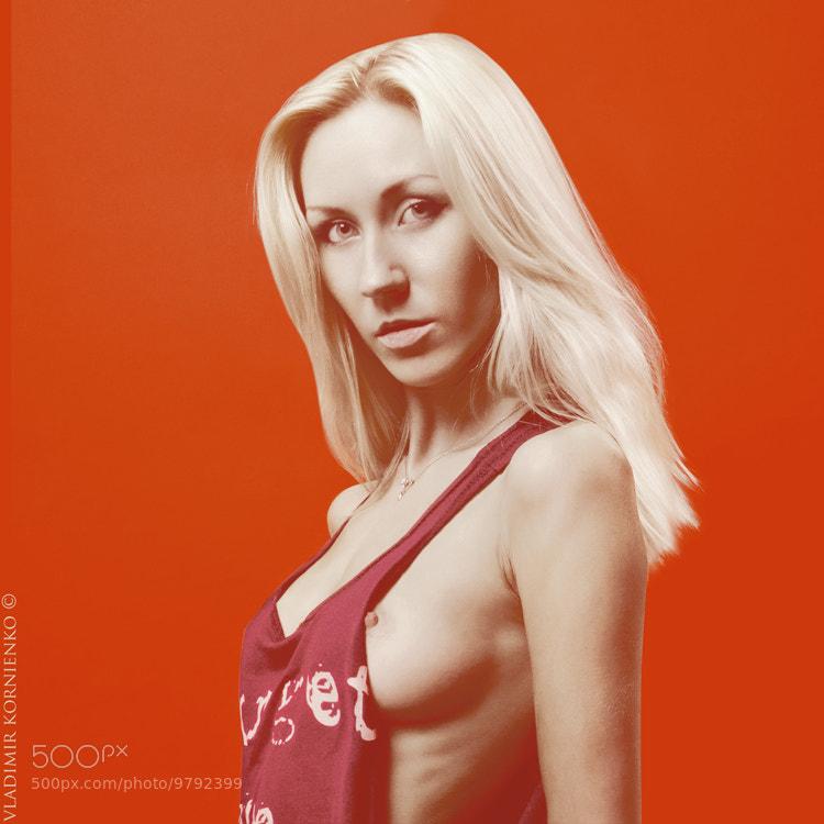 Photograph *** by Vladimir Kornienko on 500px