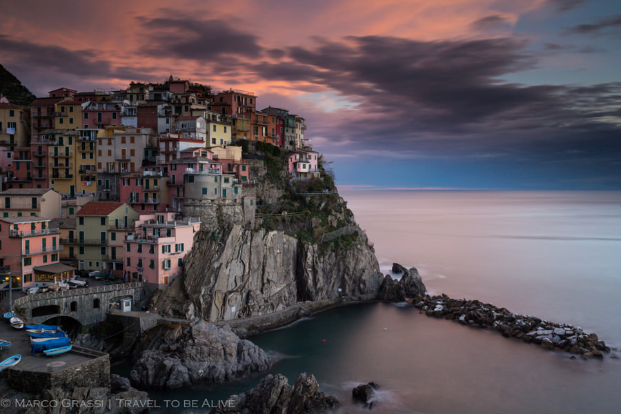 Italian dream by Marco Grassi on 500px.com