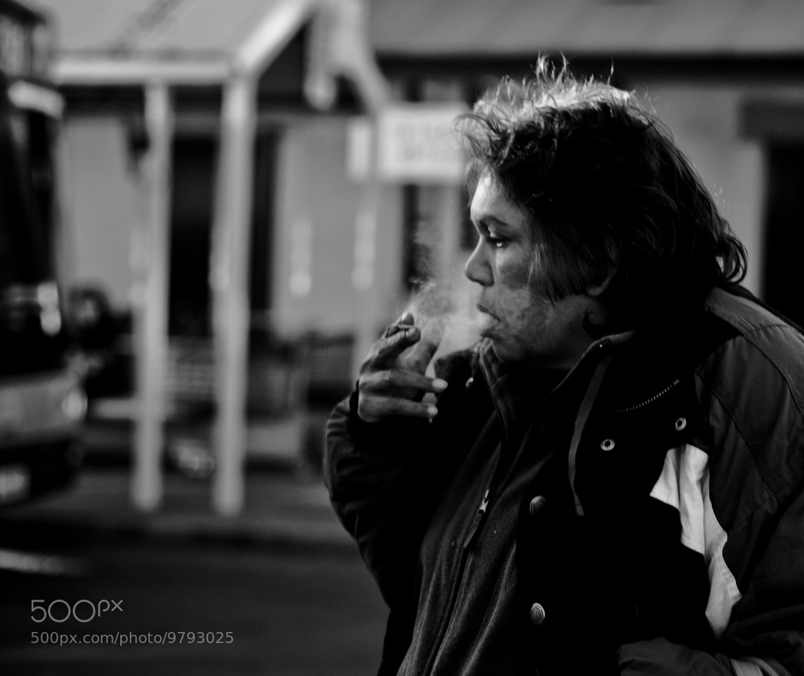 Photograph That Nicotine Hit by J Tan-Torres on 500px