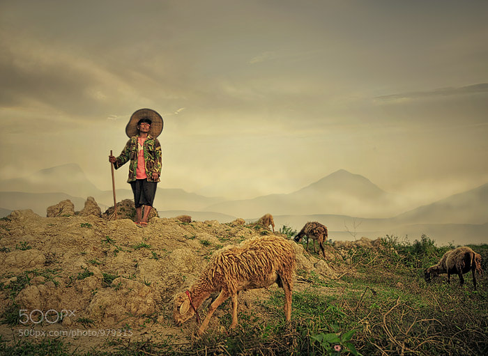 Photograph guard by Teuku Jody  Zulkarnaen on 500px