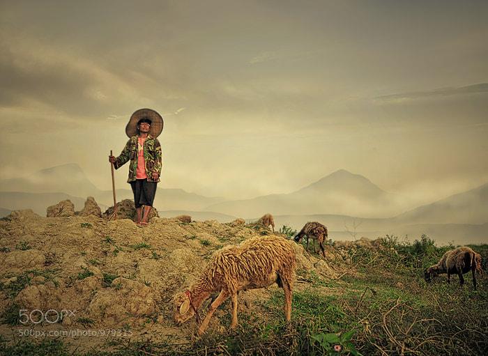 Photograph guard by Teuku Jody  Zulkarnaen on 500px